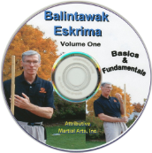 Balintawak Eskrima Volume One