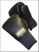 Classic Hook and Loop Training Gloves