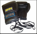 Classic Lace-up Training Gloves